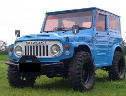 Suzuki Jimny 1.0 Manual Biru