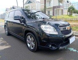 Mobil Chevrolet Orlando 2016 LT terbaik di Banten