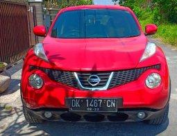 Nissan Juke RX 2012 ASLI BALI