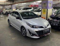Jual mobil bekas murah Toyota Yaris TRD Sportivo 2018 di DKI Jakarta