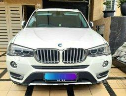 BMW X3 2014 Banten dijual dengan harga termurah