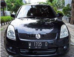 Jual mobil Suzuki Swift ST 2010 bekas, Jawa Timur