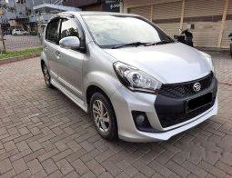Jual mobil Daihatsu Sirion Sport 2016 bekas, DKI Jakarta