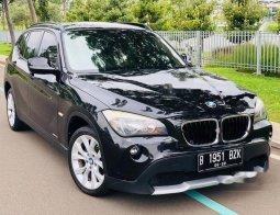 DKI Jakarta, BMW X1 sDrive18i Executive 2012 kondisi terawat