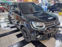 Jual Suzuki Ignis GX 2017 harga murah di Jawa Timur