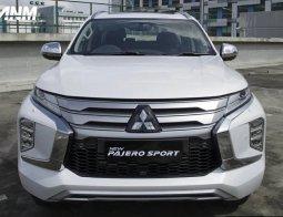 Promo Mitsubishi Pajero Sport 2021