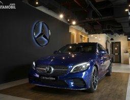 Review Mercedes-Benz C300 AMG Line Final Edition 2021: Varian Lebih Kencang Layak Pinang