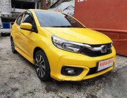 Jual mobil bekas murah Honda Brio Satya E 2019 di Jawa Barat