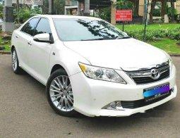 Jual mobil Toyota Camry V 2012 bekas, Banten