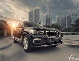 Review BMW X5 xDrive40i 2021: SUV Bavaria Dengan Kearifan Lokal