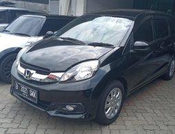 Honda Mobilio E CVT 2016 TERMURAH