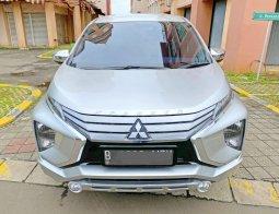 Mitsubishi Xpander ULTIMATE 2018 KM 25rb DP Ceper