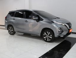 Nissan Livina VE AT 2019 Silver