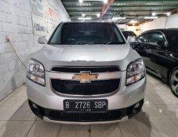 DKI Jakarta, jual mobil Chevrolet Orlando LT 2012 dengan harga terjangkau