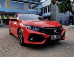 Civic Turbo Hatcsback 2017 Istimewa