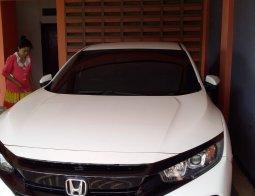 Civic Turbo Hatcsback 2018 Istimewa