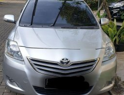 Mobil Toyota Vios 2012 G terbaik di Banten