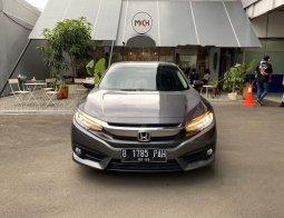 DKI Jakarta, jual mobil Honda Civic ES 2016 dengan harga terjangkau