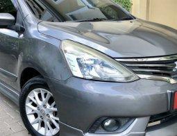 Jual mobil Nissan Grand Livina 2014 , Kota Jakarta Selatan, DKI Jakarta