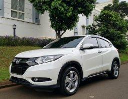 Honda HR-V 1.5L E CVT 2018 Putih