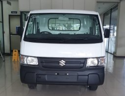 Harga Suzuki Carry Pickup Pick Up Subang, Promo Kredit Suzuki Carry Pickup Pick Up Subang
