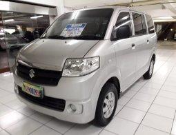 Suzuki APV GL Arena 1.5 MT 2014 Silver #SSMobil21 Surabaya Mobil Bekas