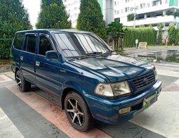 Toyota Kijang LX Upgrade LGX 2000 Biru #SSMobil21 Surabaya Mobil Bekas