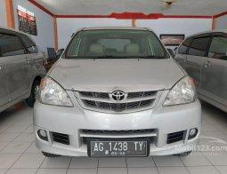 Mobil Toyota Avanza 2011 G dijual, Jawa Timur