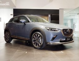 Review Mazda CX-3 1.5L Sport 2021: Your First Mazda SUV