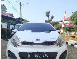 Jual cepat Kia Rio 2013 di Jawa Barat