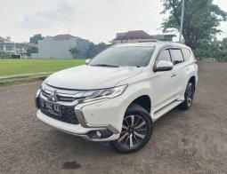 Jual mobil Mitsubishi Pajero Sport Dakar 2018 bekas, DKI Jakarta