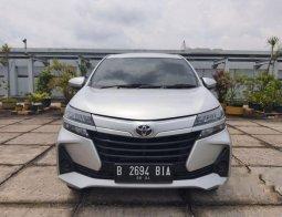 Mobil Toyota Avanza 2019 E dijual, DKI Jakarta