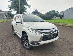 Jual mobil Mitsubishi Pajero Sport Dakar 2018 bekas, Banten