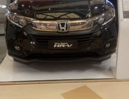 Promo Honda HR-V 2021