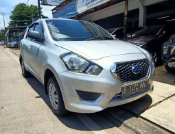 Datsun GO+ 2015 Manual