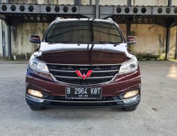 Wuling Cortez 1.5 C MT 2019 Wrn Merah Low KM Like New TDP 30Jt