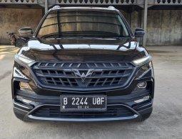 Wuling Almaz 1.5 LT Lux 2019 Black On Black Tgn 1 Terawat TDP 55Jt