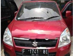 Mobil Suzuki Karimun Wagon R 2017 GL terbaik di Jawa Barat