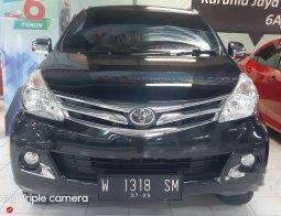 Jual cepat Toyota Avanza G 2015 di Jawa Timur