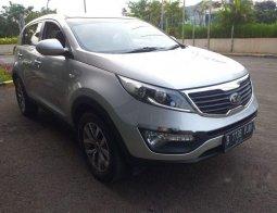 Jual mobil Kia Sportage LX 2014 bekas, DKI Jakarta