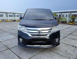 Jual mobil Nissan Serena Highway Star 2013 bekas, DKI Jakarta