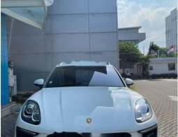 Jual mobil bekas murah Porsche Macan 2014 di DKI Jakarta