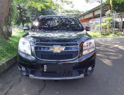 DKI Jakarta, jual mobil Chevrolet Orlando LT 2015 dengan harga terjangkau