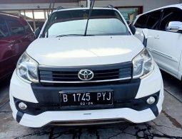 Toyota Rush TRD Sportivo MT 2016