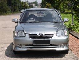 Hyundai Avega GX 2011 AT Istimewa Sangat Terawat