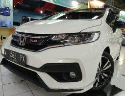 Jual cepat Honda Jazz RS 2019 di Jawa Timur