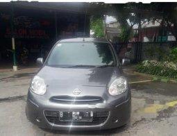 Jual cepat Nissan March XS 2012 di Jawa Barat