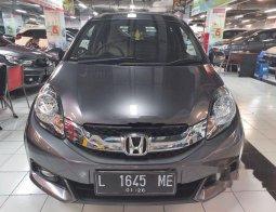 Jawa Timur, jual mobil Honda Mobilio E 2015 dengan harga terjangkau