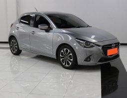 Mazda 2 GT Skyactiv 2015 AT Silver