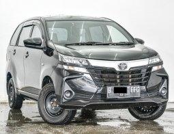 Toyota Avanza 1.3E AT 2019